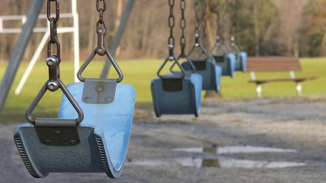 Helicopter Parents May Lessen Kids' Exercise