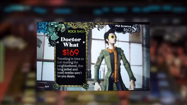 The Best-Hidden Doctor Who Easter Eggs in Gaming