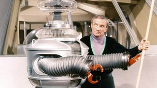 Will <em>Lost In Space </em>Ever Get Its Props?