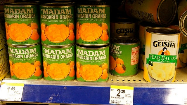 Why Canned Produce Has Just as Many Nutrients as Fresh Produce