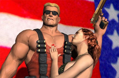 "3D Realms ""Situation"" Won't Affect Duke Nukem Trilogy, Apogee"