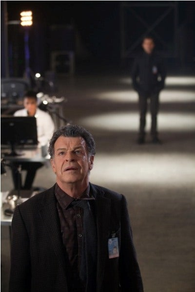 Fringe Promo Photos