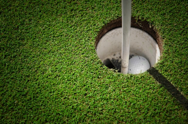 High Schoolers Hit Holes-In-One On The Same Hole Within Minutes Of Each Other Thanks To The Cart Path Bounce