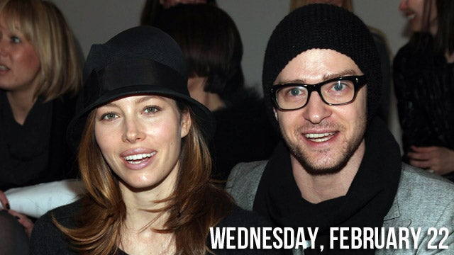Financial Guru Jessica Biel Tells Justin Timberlake It'll Cost Him $500K to Cheat