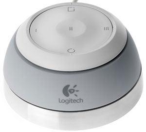 Logitech NuLOOQ Navigator: Control Pod for Adobe Creative Suite