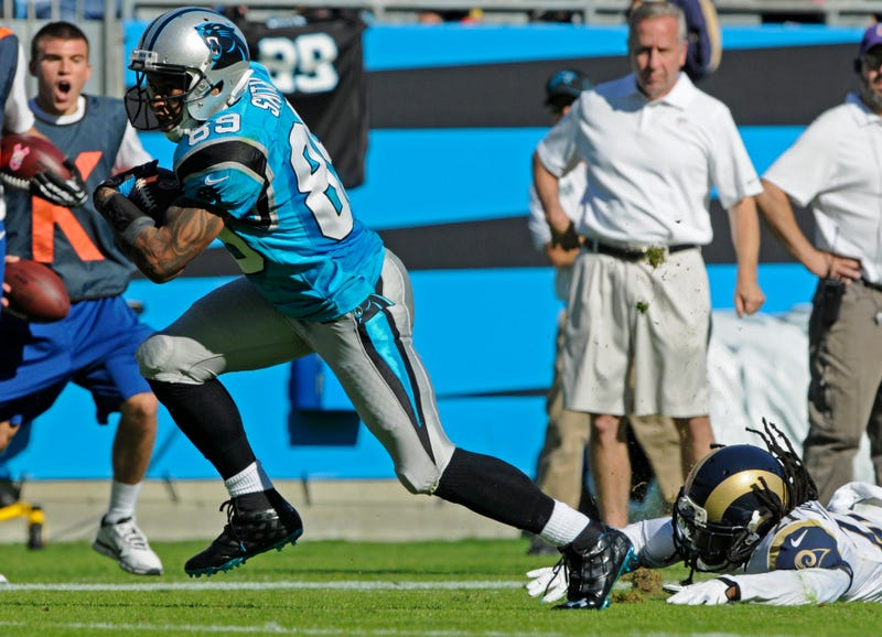 Steve Smith Spits Hot Fire On Janoris Jenkins