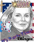 Peggy Noonan Is America's Princess