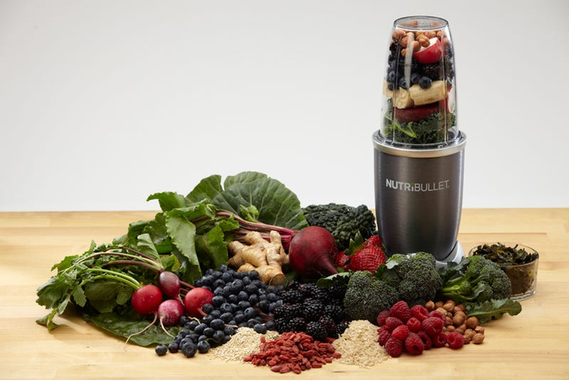 My NutriBullet Has Turned Me Into an Asshole
