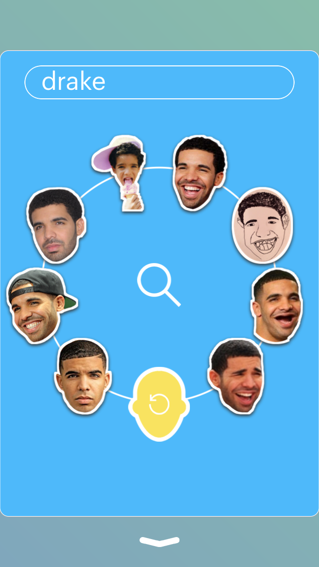 Turn Your Dumb Selfie Into a Textable Emoji, Annoy and Delight Your Pals