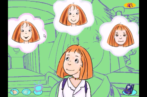 She Tried To Make Good Video Games For Girls, Whatever That Meant