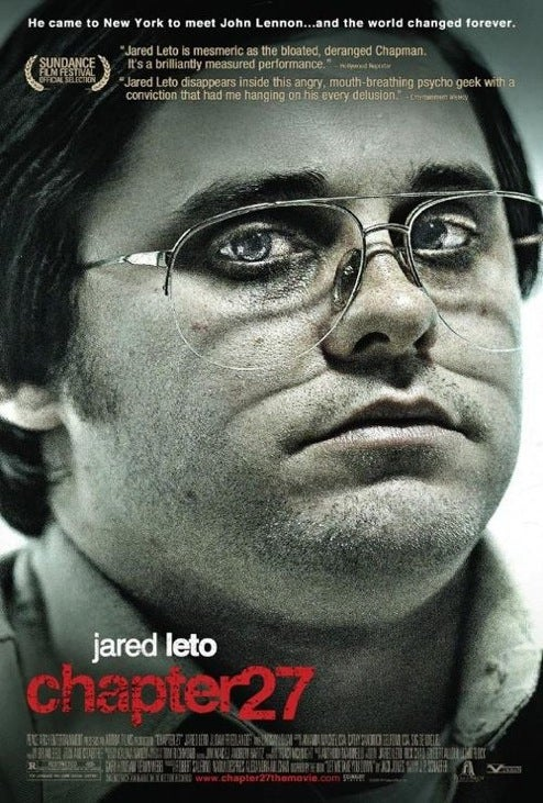 Jared Leto To Devour A Movie Theater Near You