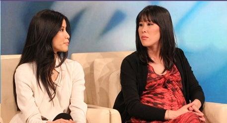 Laura Ling's Stank Prison Nightmare