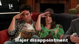 Why The Series Finale of HIMYM Was An Unjustified Let Down