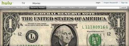 Hulu Turns a Profit (No, It's Not an April's Fool)