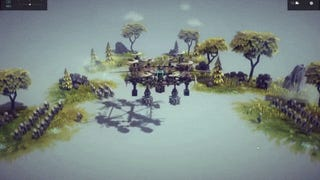 All Of <i>Besiege </i>Beaten With A Single, Perfect Machine