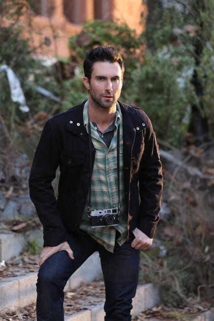 American Horror Story - Season 2 Premiere Photos