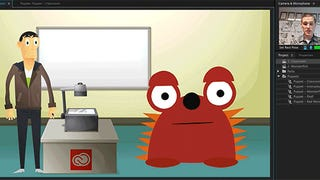 This Adobe Tool Can Bring Silly Characters to Life With Just Your Webcam