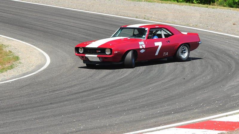COTD: Camaro Edition