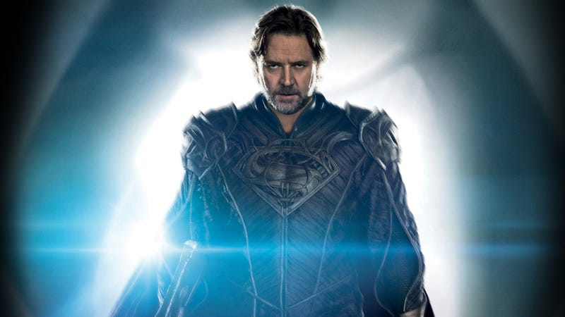 12 Signs That Jor-El Was More of a Dick Than Superman