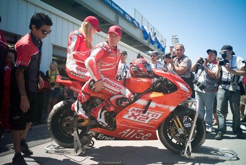 MotoGP At Mazda Raceway Laguna Seca Mega-Gallery