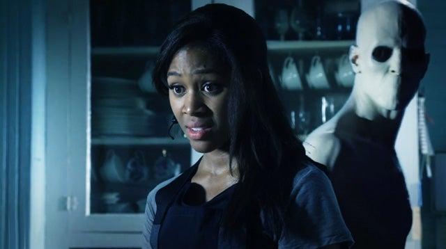 Sleepy Hollow Is a Shirtless Nightmare This Week