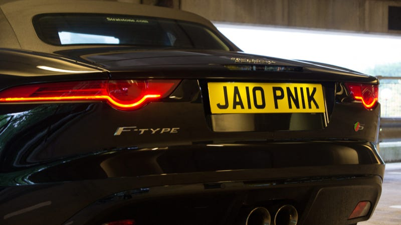 The Brits Throw Their Hat In The Ring For Greatest Plate Of All Time