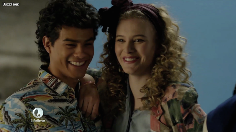 The Trailer for Lifetime's Saved by the Bell Movie Is Ridiculous