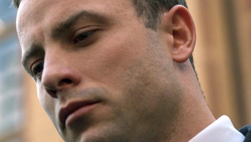 Court Rules Oscar Pistorius Mentally Fit When He Shot Girlfriend