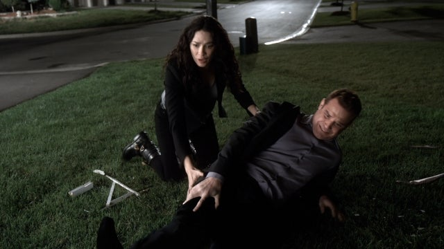 Warehouse 13 still has the ability to punch you in the gut