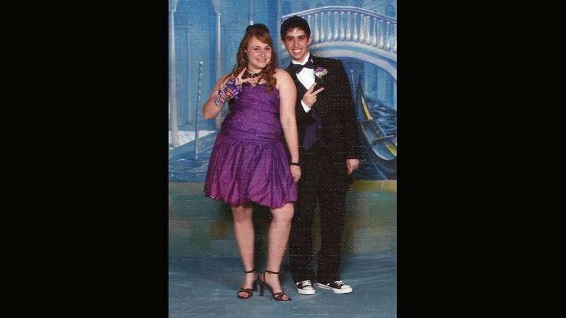 Looking at Your Old Prom Photos Brings Us Joy