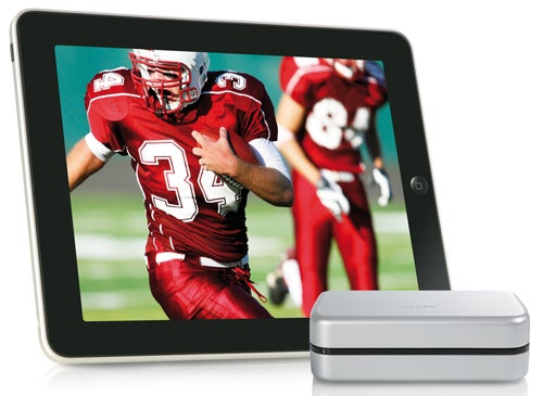 EyeTV iPad App Streams Live TV Over Wi-Fi and 3G