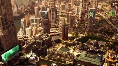 Like The Look Of Caprica? You Could Live There Someday