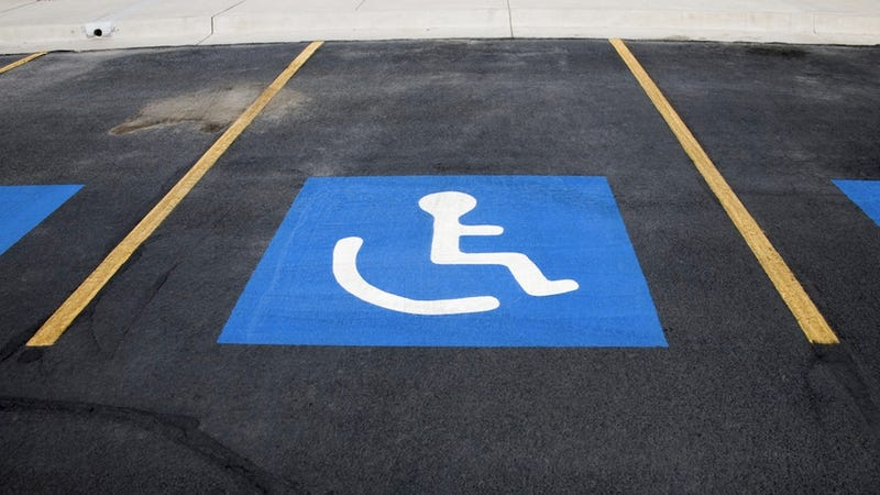 Disabled Parking Placards Helping the Able-Bodied Avoid Fees, Walking