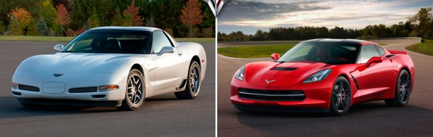 Would You Rather Own: Super Corvette Edition (Op. 6)(working poll)