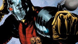 Primeras imágenes de Will Smith como Deadshot en <i>Suicide Squad</i>