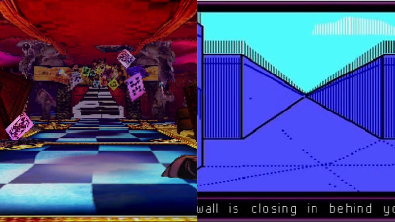 Persona Q Reminds Me of Playing My First Online Game... in 1991