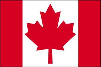 Canada: Utterly Humorless