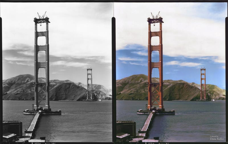 Inside the Color Factory: My Chat With a Photo Colorizer