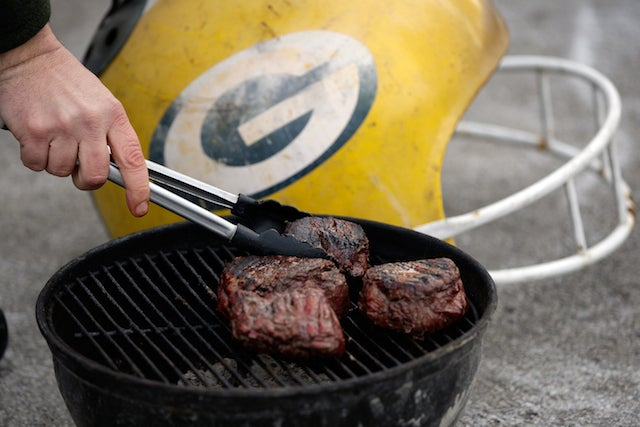 Deadspin's Memorial Day Weekend Barbecue Recipe Swap