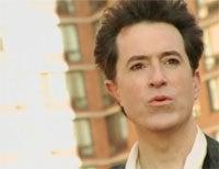 Stephen Colbert Hits Rock Band