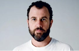 In James Frey's Next Book, Jesus Loves Abortion and Gay Marriage