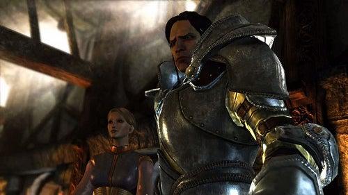 BioWare Tackles Elf Racism In Dragon Age: Origins