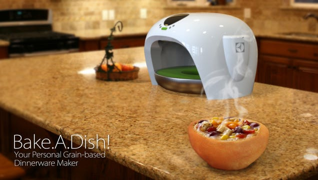 These Smart Appliances Could Power Your Future Home