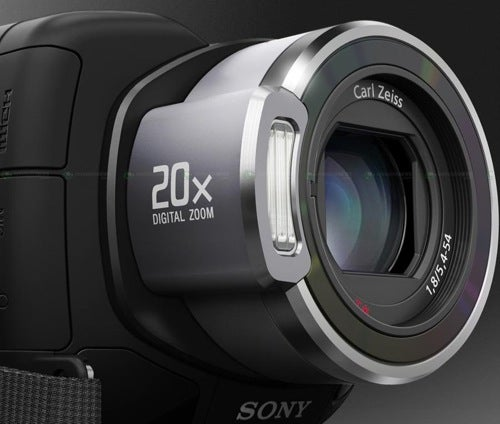 Sony Upgrades its HD Camcorders for Summer