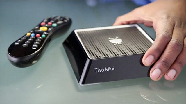 This TiVo Mini Extends Your DVR For $100 (Plus a $6 Monthly Fee)