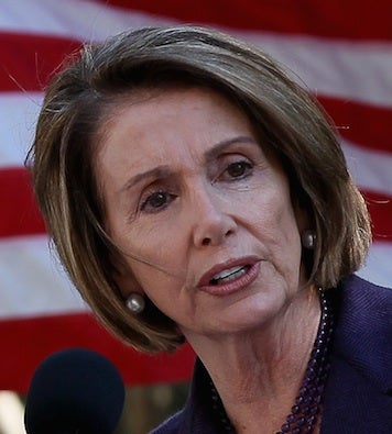 Nancy Pelosi Is Still A Badass
