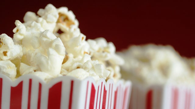 Internet Archive Offers Up Hundreds of Free Movies as Torrents