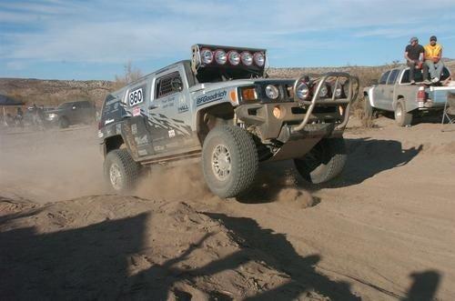 Hummer At Baja 1000 Gallery