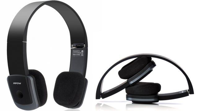 Deals: $15 Beard Trimmer, Cheap Bluetooth Headphones, Roku 3