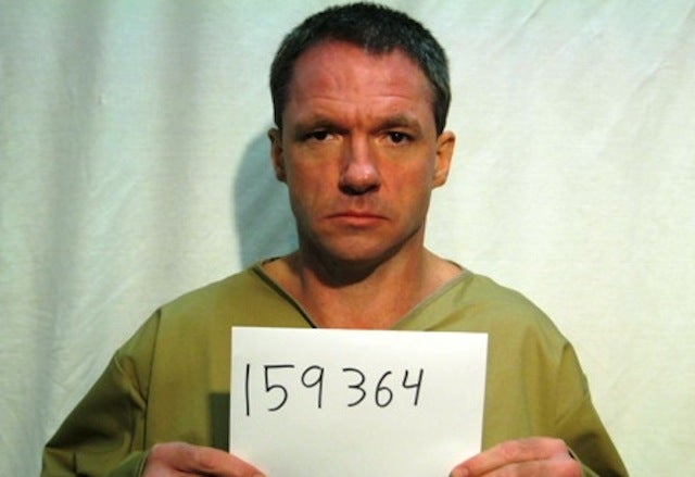 Escaped Prisoner Turns Self in to Avoid Polar Vortex in Kentucky